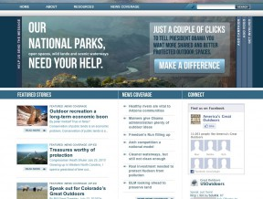 America's Great Outdoors Initiative