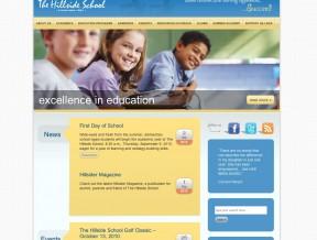 The Hillside School
