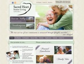 Sacred Heart Senior Living