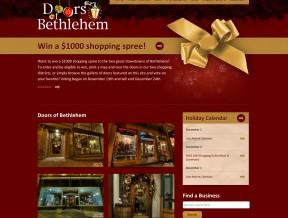 Doors of Bethlehem