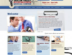 Saucon Valley Medical Center