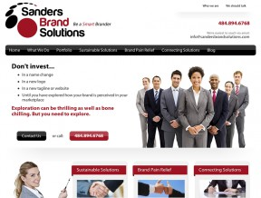 Sanders Brand Solutions